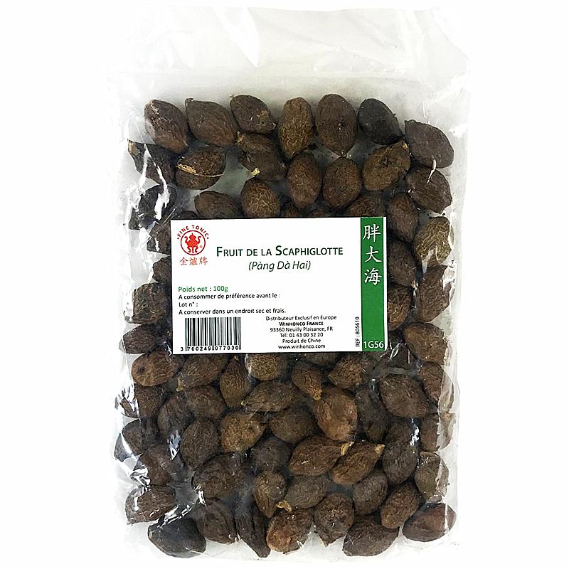 Fruit de la Scaphiglotte  - Fine Tonic- 100g