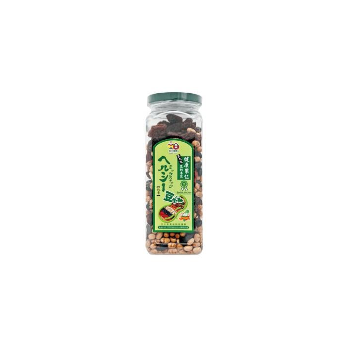 Mélange de fruits secs et de graines assaisonnées 250 g