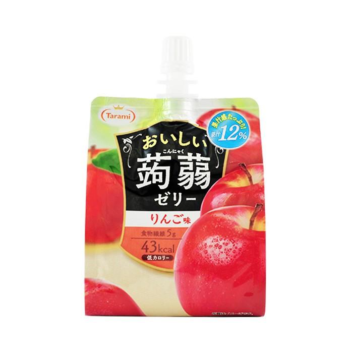 Boisson au konjac saveur pomme 150 g