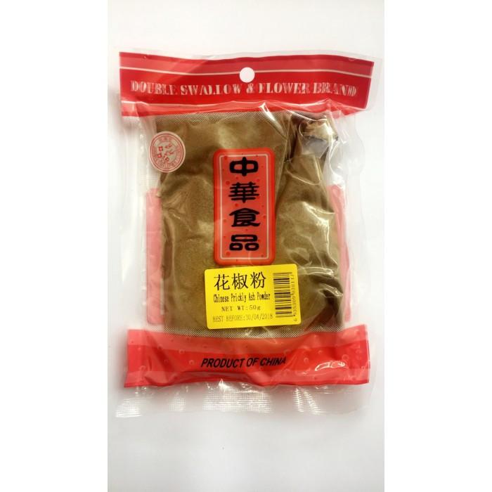 Poivre de Sichuan moulu (Fagara) 50 g