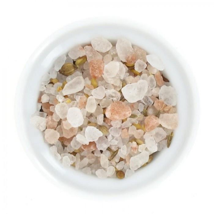 Diamant de sel aux épices grillées 100g