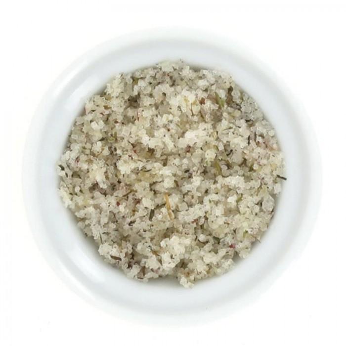 Fleur de sel créole 100g