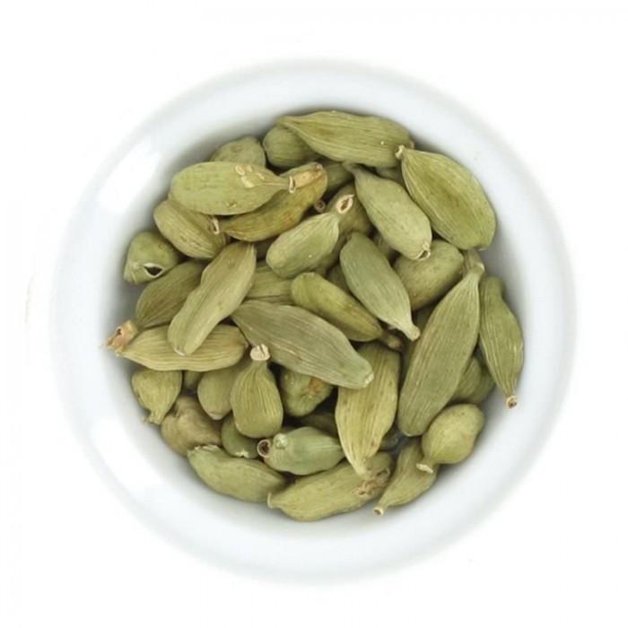 Cardamome verte en grains 100g