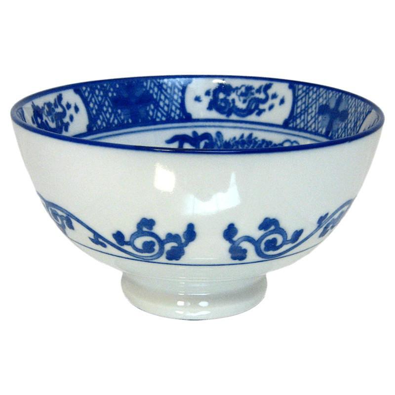 Bol Dragon bleu 11 cm