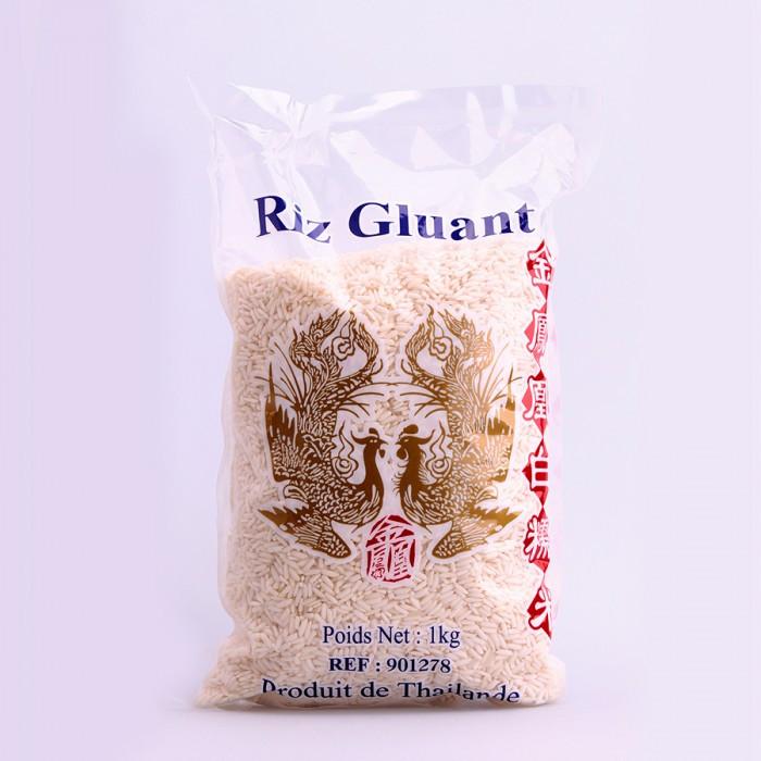 Riz gluant 1kg