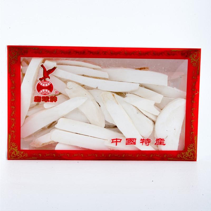 Plante Dioscorea ou Yam Chinois