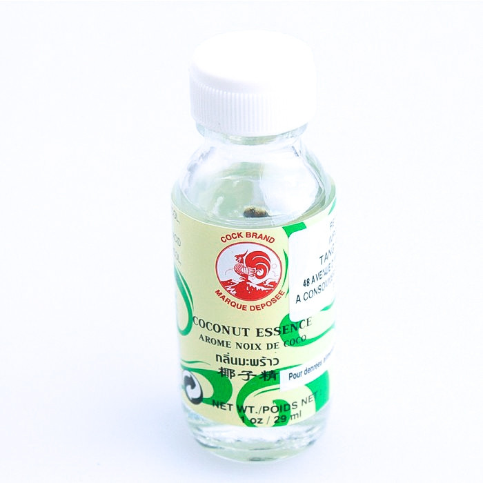 Arôme de noix de coco 29ml