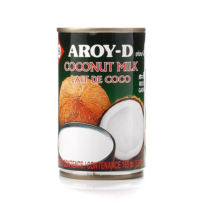 Lait de coco pour dessert 400ml