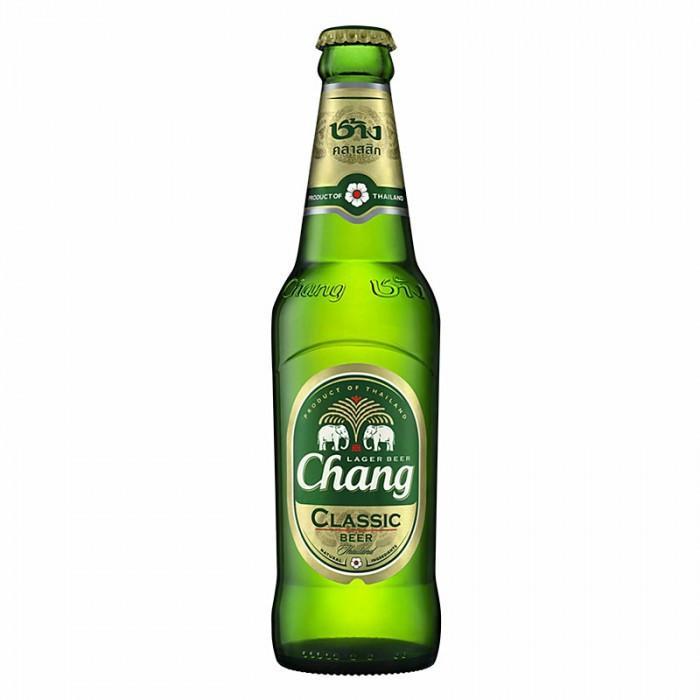 Bière Chang 5° 320ml