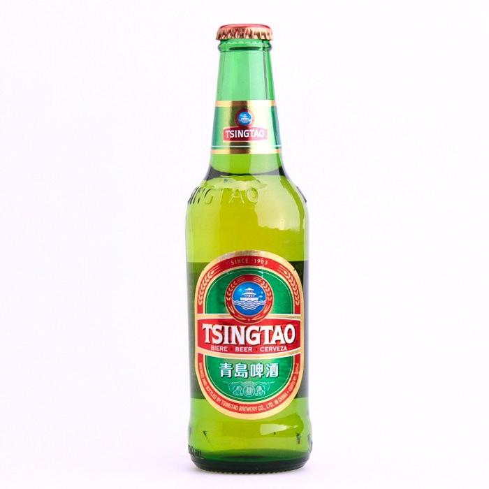 Bière Tsingtao 330ml
