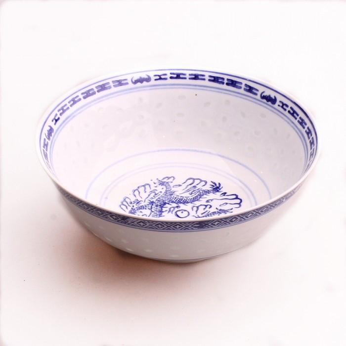 Bol grain de riz 15cm diamètre