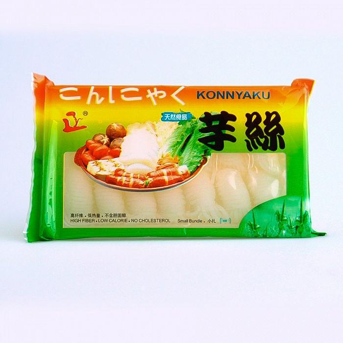 Carton de 20 Konjac Shirataki (vermicelle) 200 g