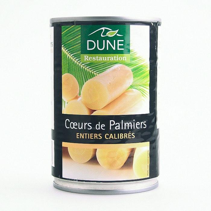 Coeur de palmier 400g