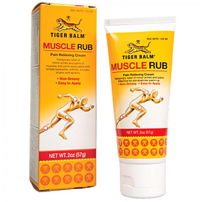 Crème muscle baume du tigre 30g