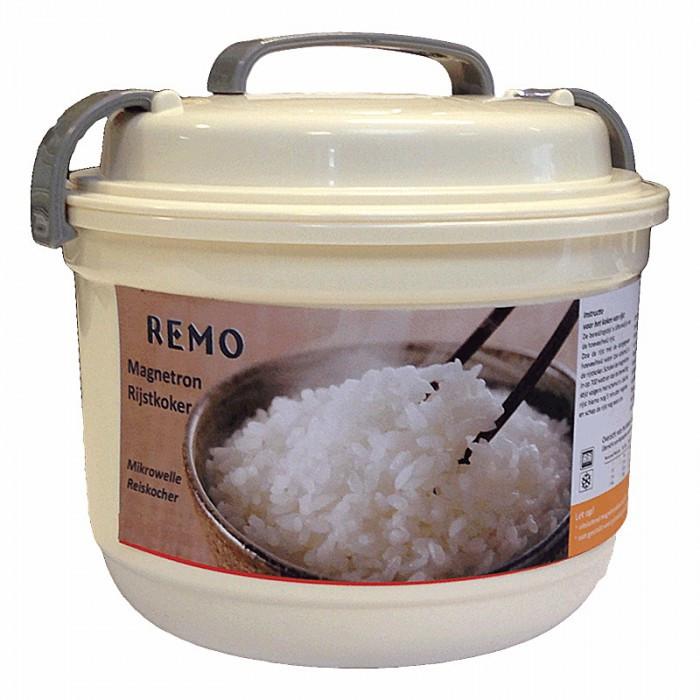 Cuiseur à riz pour miro-ronde 1.5L