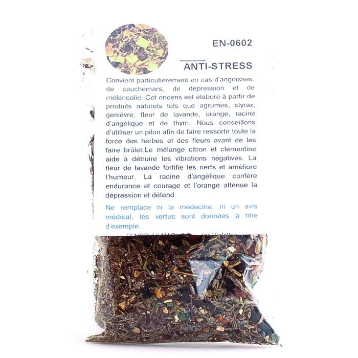 Encens Anti-Stress 20g