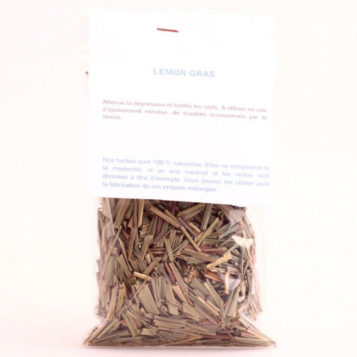 Encens Lemon gras 20g