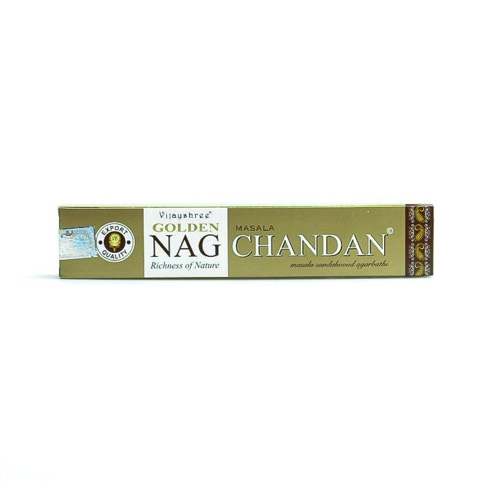 Encens Masala - Vijayshree Nag Chandan 15g