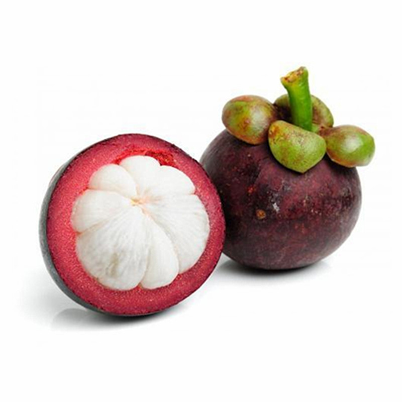 Mangoustan frais 500g