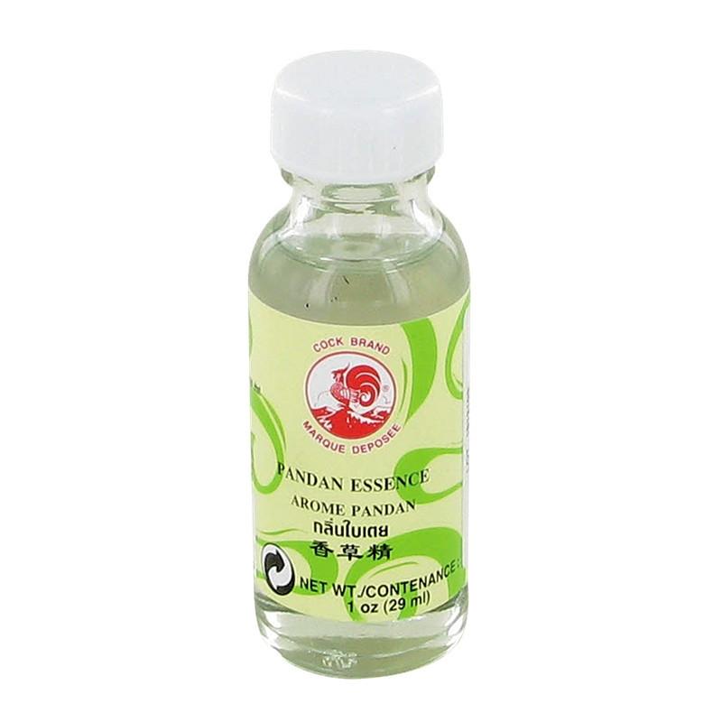 Arôme de pandan 29ml
