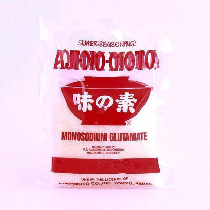 Glutamate (sel chinois) 100g