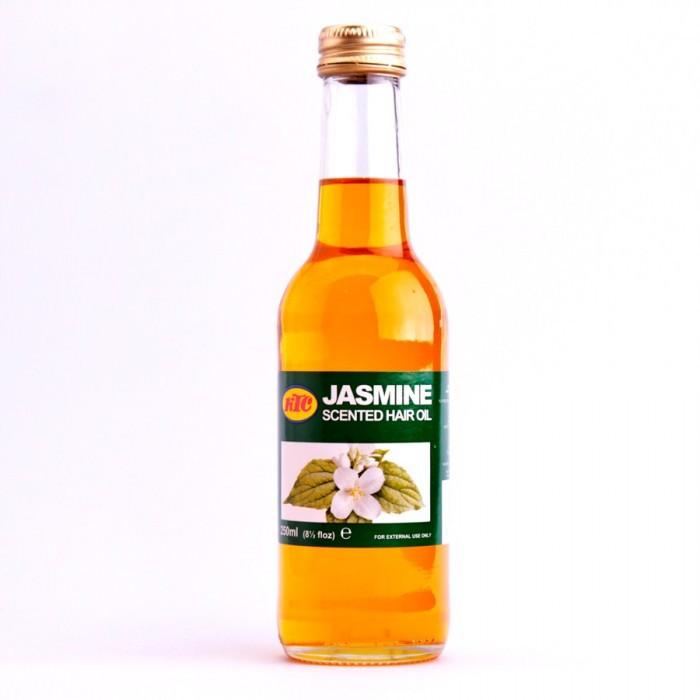 Huile de jasmin 250ml