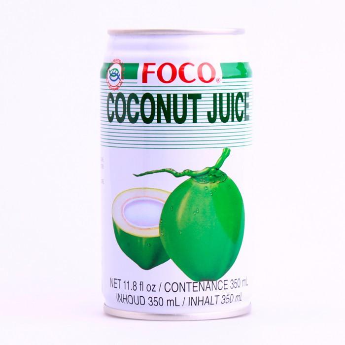Jus de noix de coco 350ml