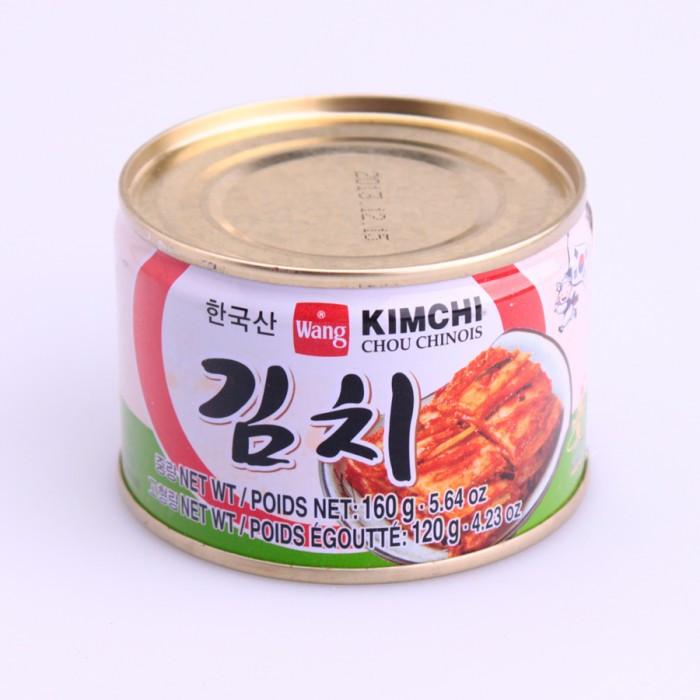 Kimchi chou chinois 160g
