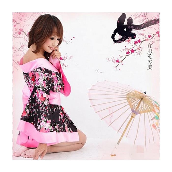 Kimono Fleur de cerisier