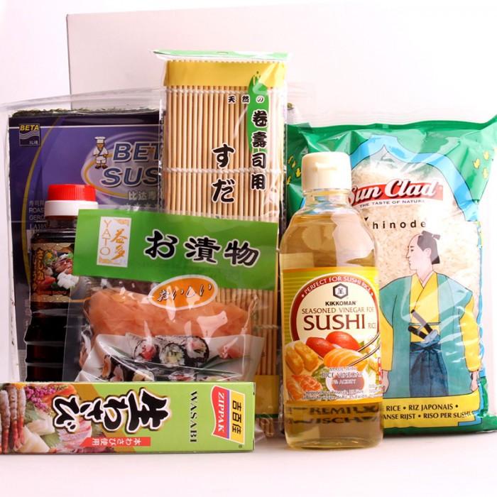 Kit sushi basic