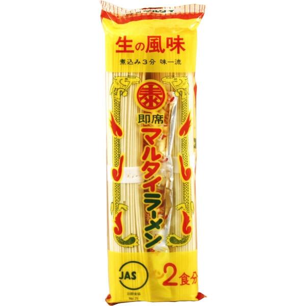 Ramen originales sauce soja, Marutai, 164g, Japon