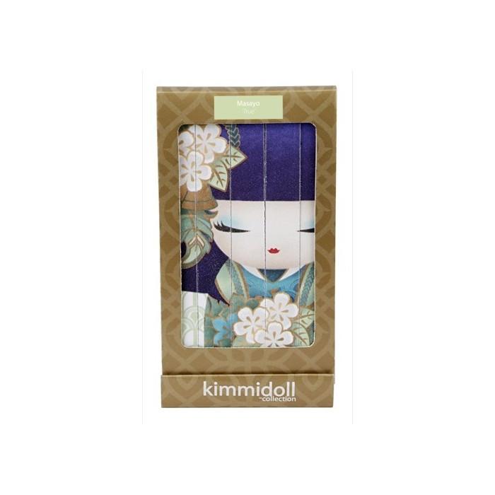"""Limes à ongles Kimmidoll """"MASAYO"""" 5 pièces"""