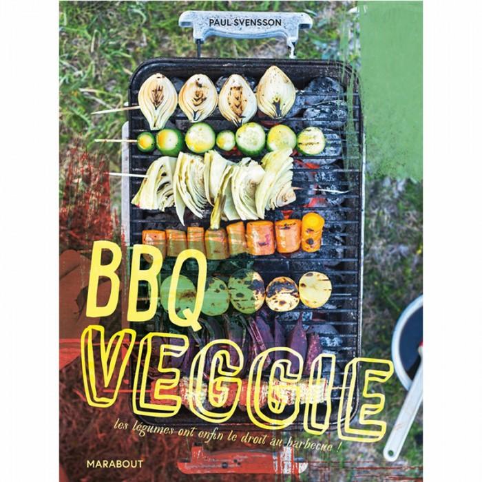 "Livre "" BBQ veggie"""