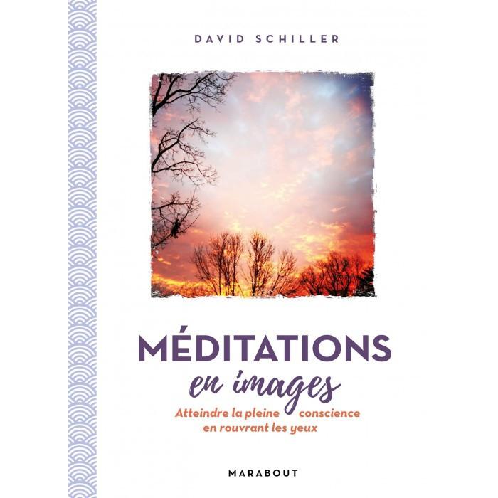 """Livre """"méditation en images"""""""
