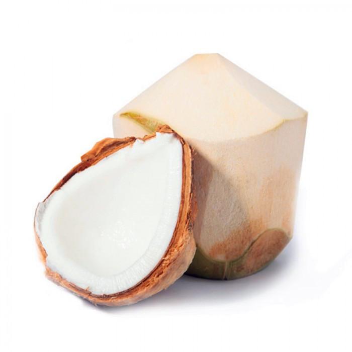 Noix de coco jeune fraîche 1 pièce