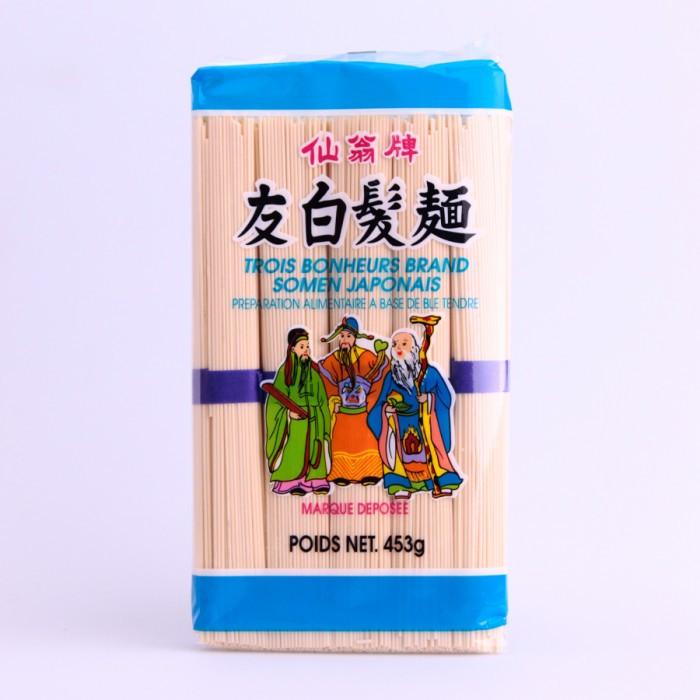 Nouilles à base de blé tendre 450g