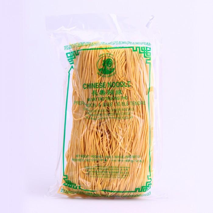 Nouilles jaunes à base de blé tendre 454g