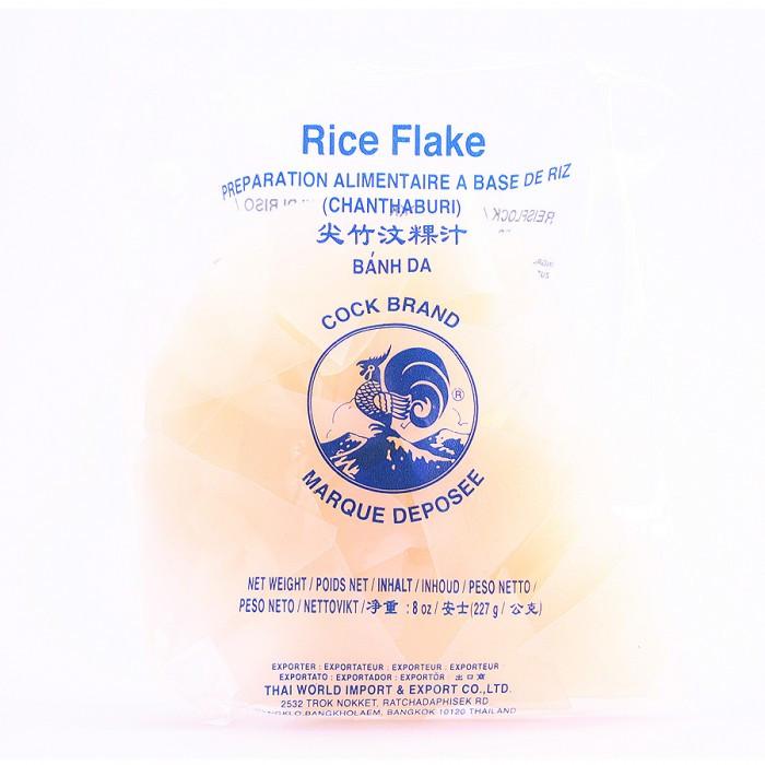 Pâte de riz Banh Da 227g