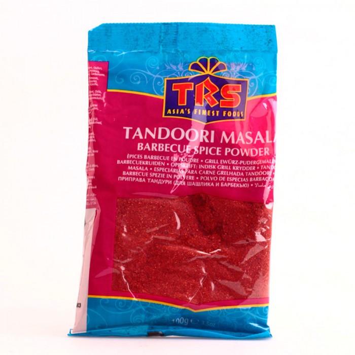 Poudre tandori 100g