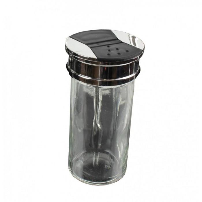 Pot à épices en verre