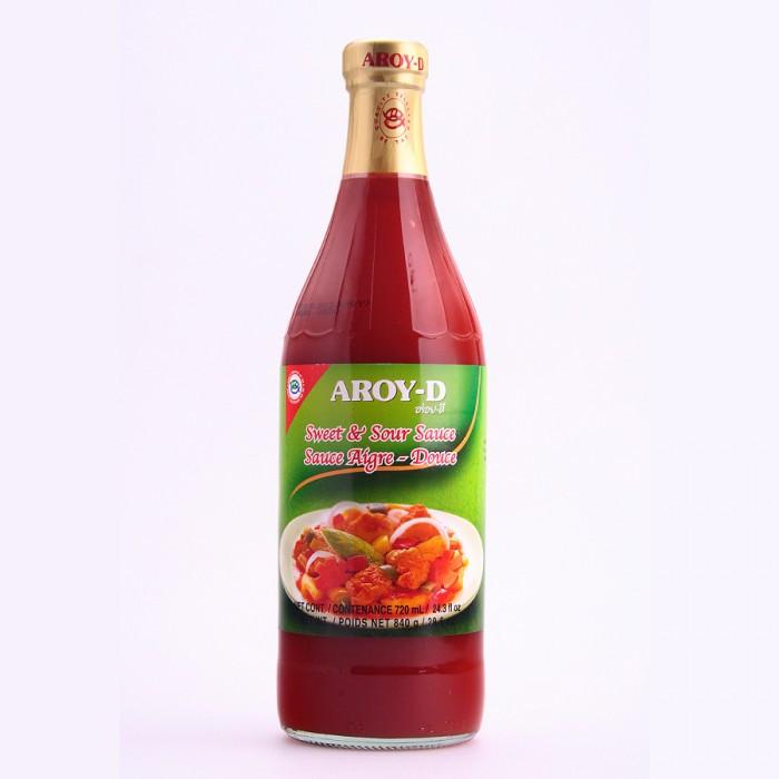 Sauce aigre-douce 840g