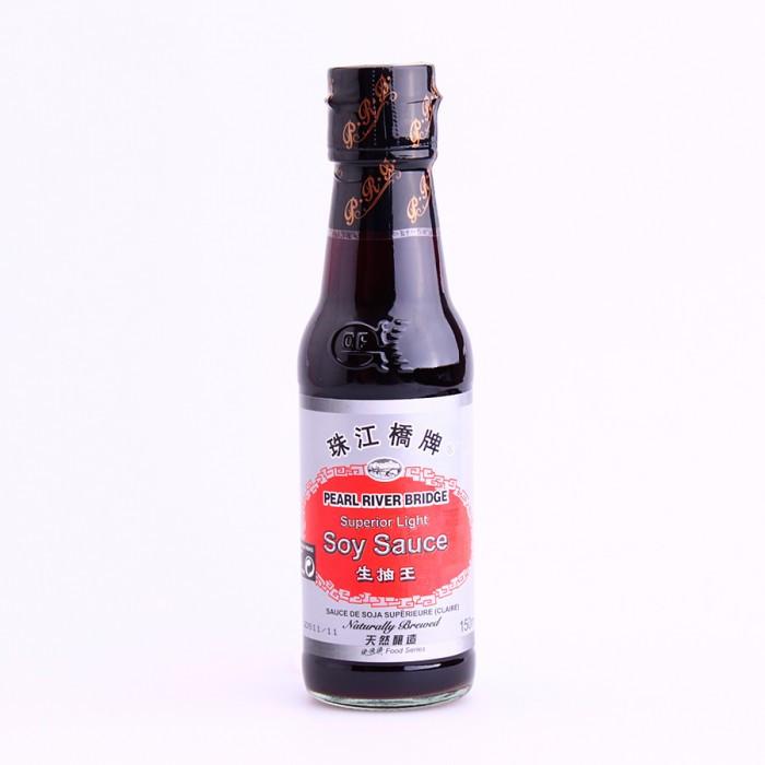 Sauce de soja claire 150ml