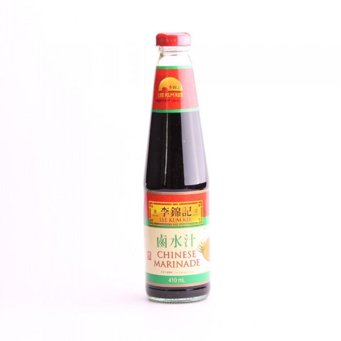 Sauce marinade chinoise 410ml