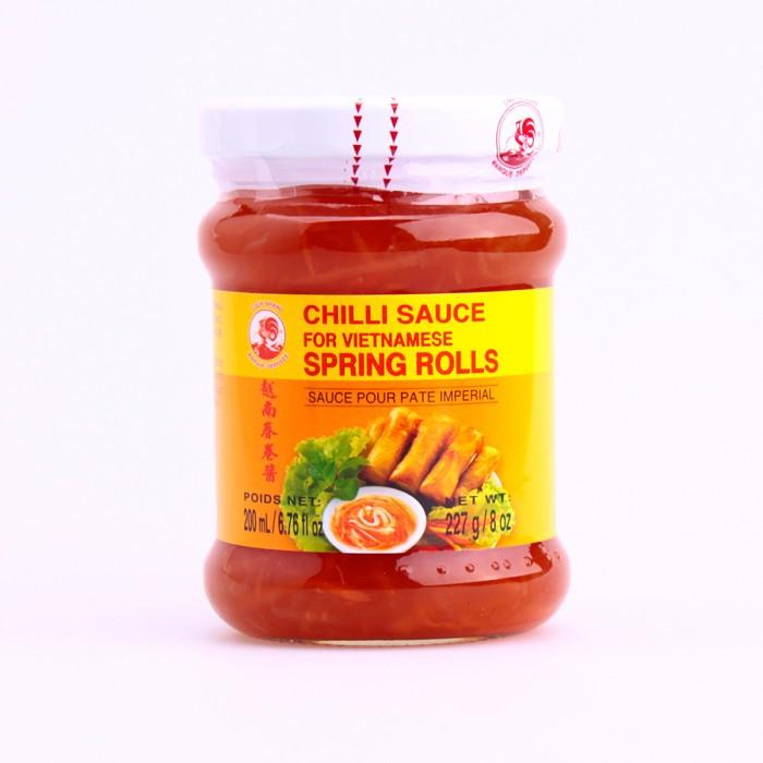 Sauce pour rouleaux de printemps 227g