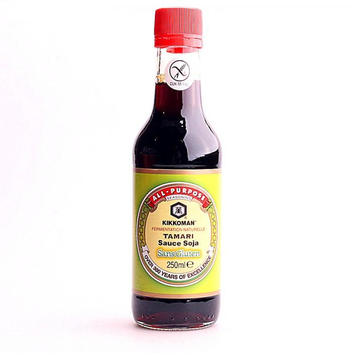 Sauce soja Tamari sans glutent 250ml
