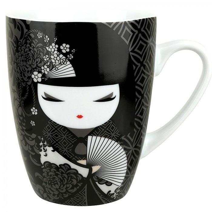 Tasse de thé Kimmidoll SHIGEMI - Energie