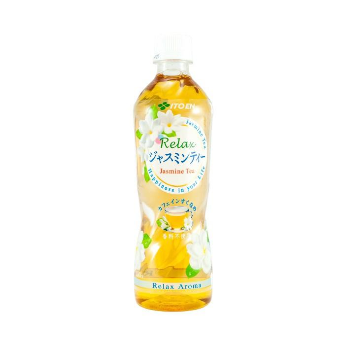 Thé au jasmin Relax avec vitamine C 500ml
