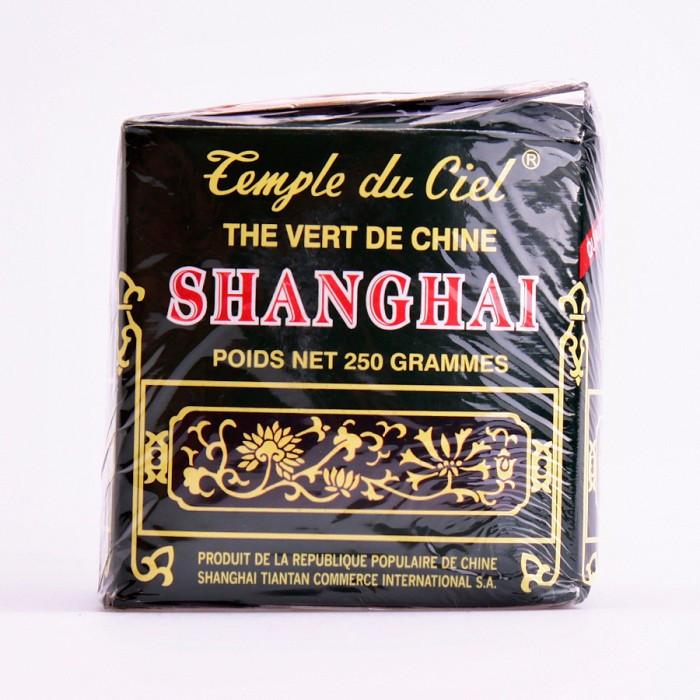 Thé vert de chine 250g