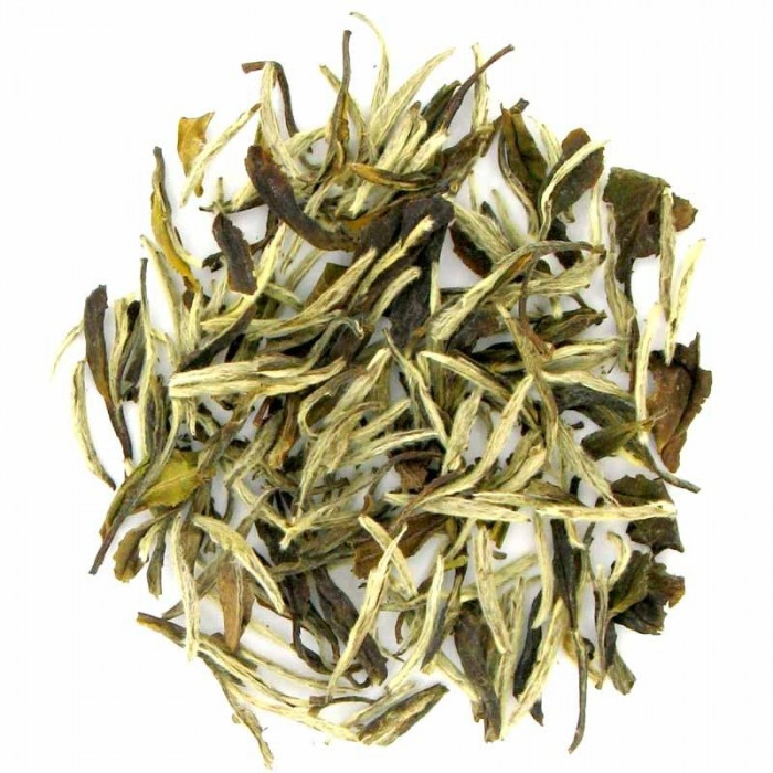 Thé blanc Pivoine Blanche Impériale 50g