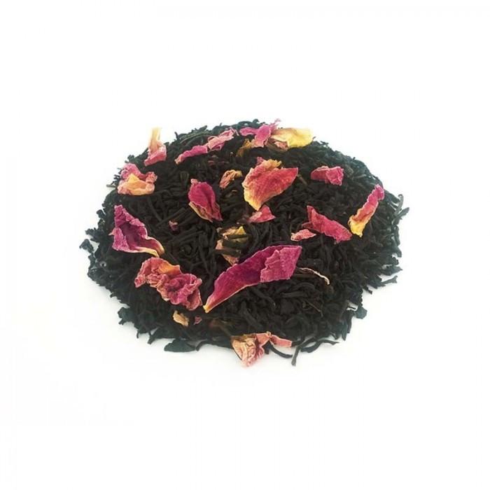 Thé rouge Lotus Impérial 50g